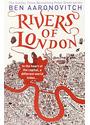 Rivers of London (Rivers of London 1) - Ben Aaronovitch