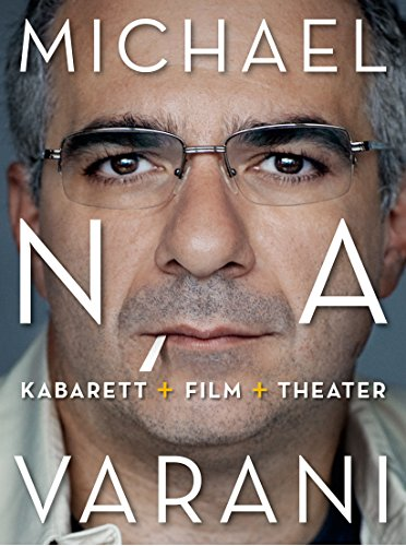 Michael Niavarani: Kabarett+Film+Theater 3 DVDs...