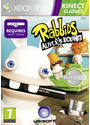 Raving Rabbids - Alive and Kicking [Kinect erforderlich, Internationale Version]