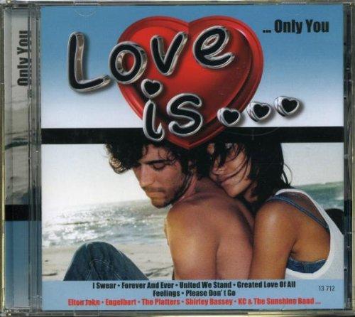 Various - Love Dreams