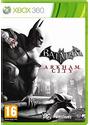 Batman: Arkham City [Internationale Version]