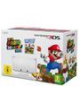 Nintendo 3DS weiß [inkl. Super Mario 3D Land]
