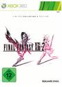 Final Fantasy XIII-2 [Limited Collectors Edition inkl. Kunstdruck, Soundtrack, Artbook und Sammelpostkarten]