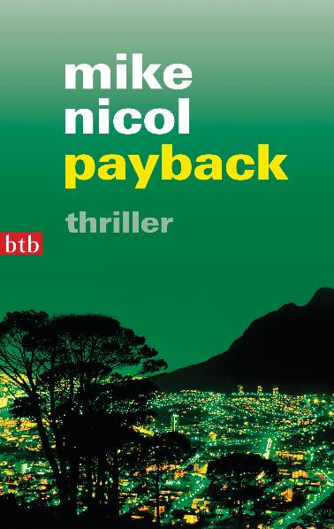 payback: thriller - Mike Nicol