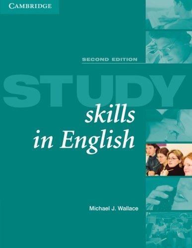 Study Skills in English: Student´s Book - Micha...