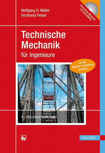 Technische Mechanik für Ingenieure - Wolfgang H...