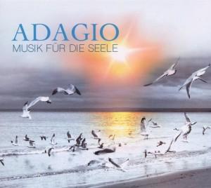 Murray Perahia - Adagio-Musik für die Seele