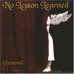 No Lesson Learned - Personal