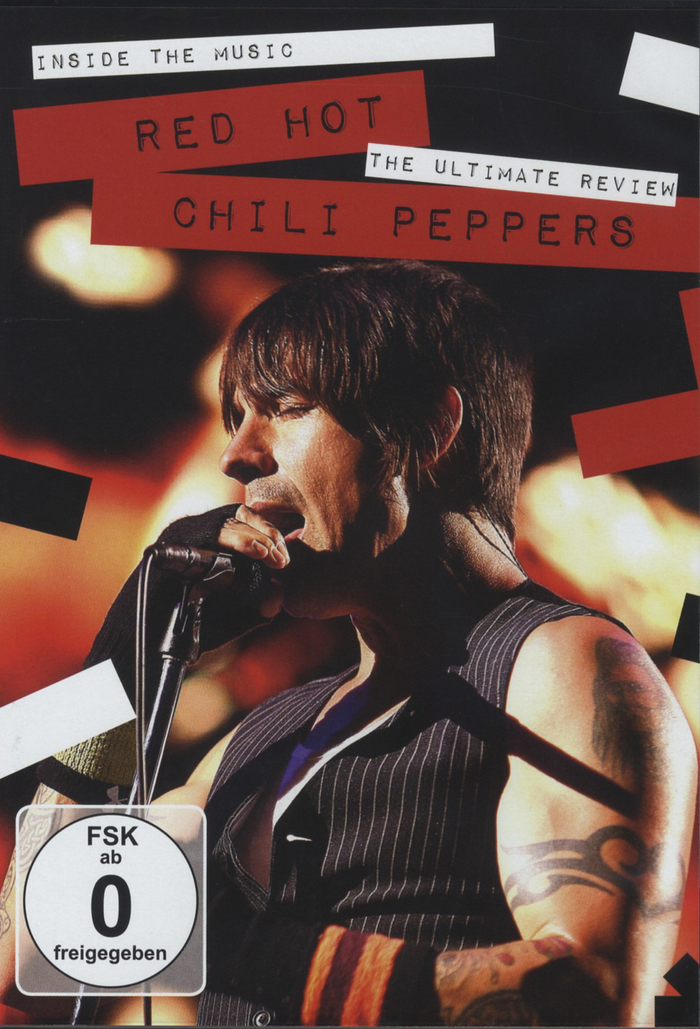 Inside the Music: Red Hot Chili Peppers - The Ultimate Review