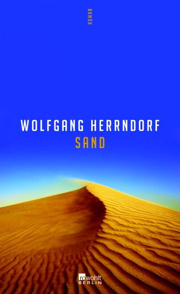 Sand - Wolfgang Herrndorf