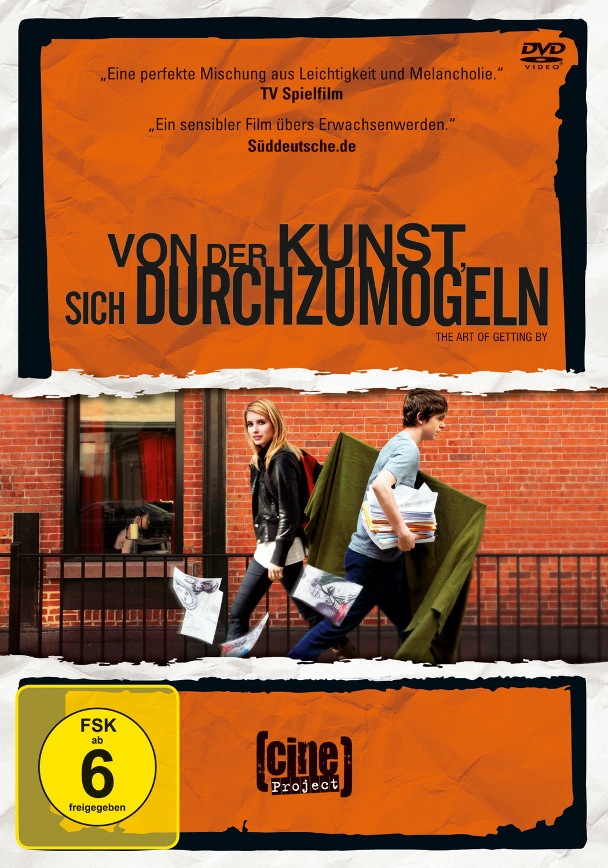 Von der Kunst, sich durchzumogeln - Cine Project