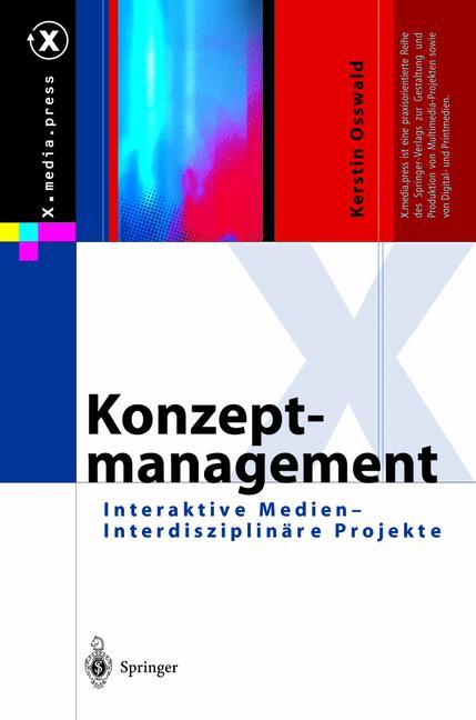 Konzeptmanagement: Interaktive Medien - Interdi...