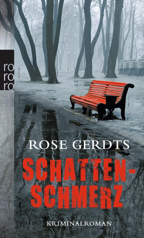 Schattenschmerz - Rose Gerdts