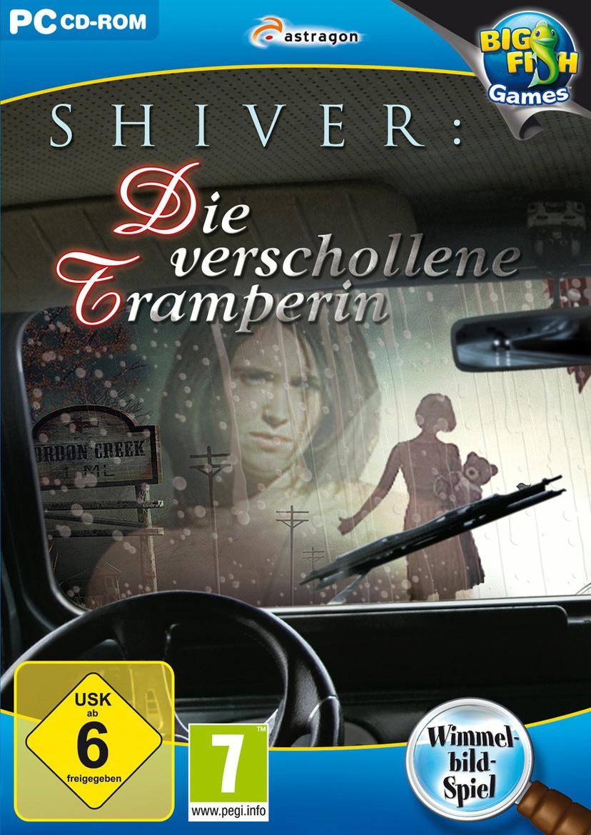 Shiver: Die verschollene Tramperin