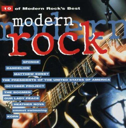 Modern Rock - Modern Rock