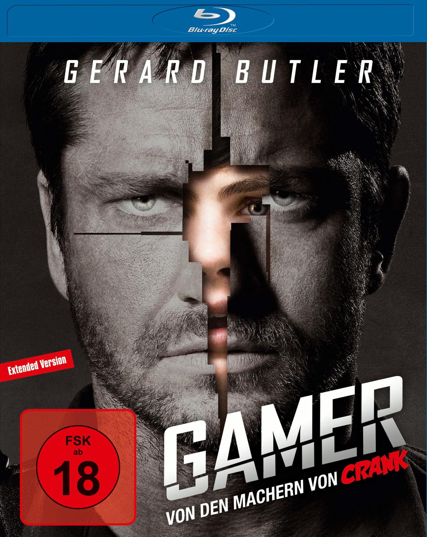 Gamer [Uncut]