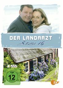 Der Landarzt - Staffel 16 [3 DVDs]
