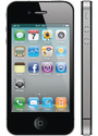 Apple iPhone 4 8GB schwarz