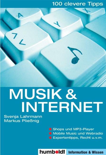 Musik & Internet - Markus Pließnig