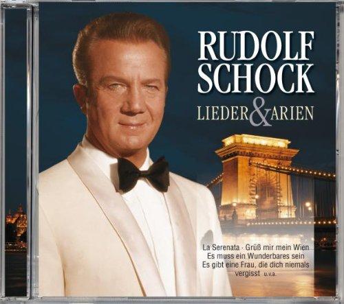 Rudolf Schock - Lieder & Arien
