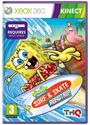Sponge Bob Surf & Skate Roadtrip [Kinect erforderlich, Internationale Version]