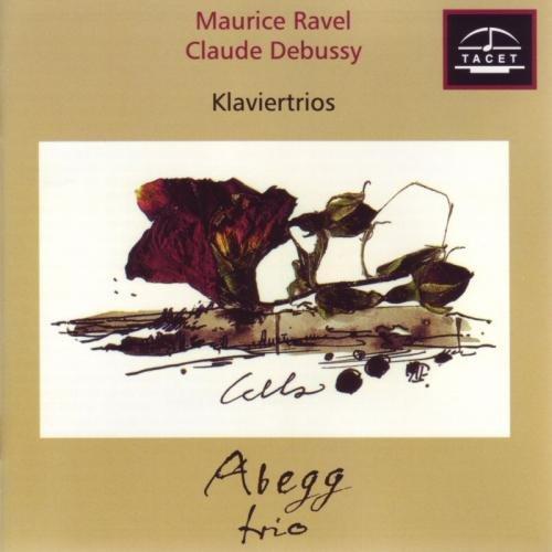Ravel - Ravel / Debussy Klaviertrios