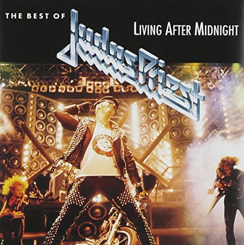 Judas Priest - Living After Midnight - The Best Of