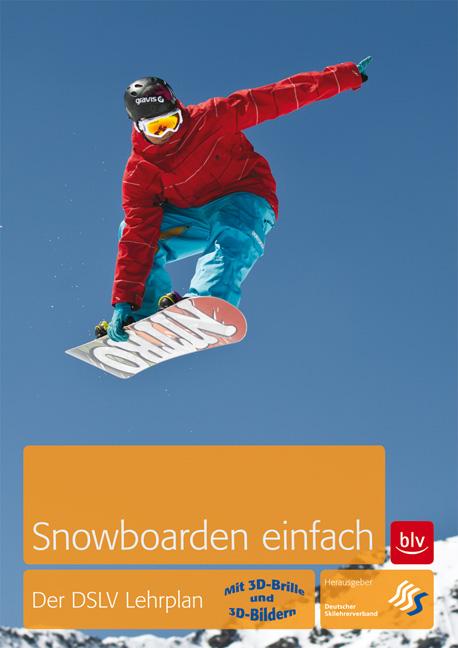 Snowboard: Der DSLV-Lehrplan