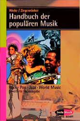 Handbuch der populären Musik. Rock, Pop, Jazz, ...