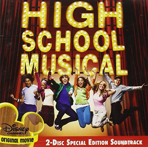 High School Musical [Bonus DVD]