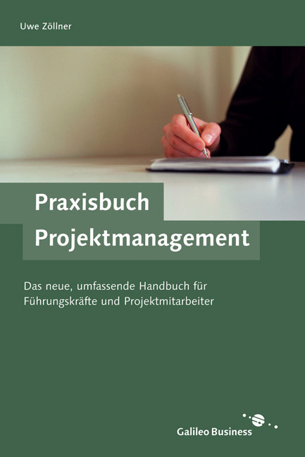 Praxisbuch Projektmanagement (SAP PRESS) - Uwe ...