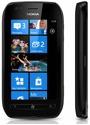 Nokia Lumia 710 8 GB schwarz