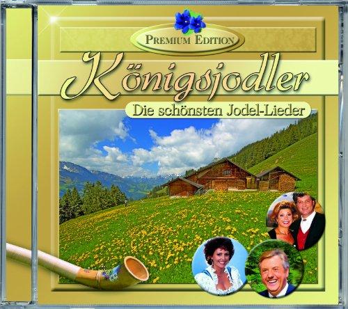 Various - Jodel Musik