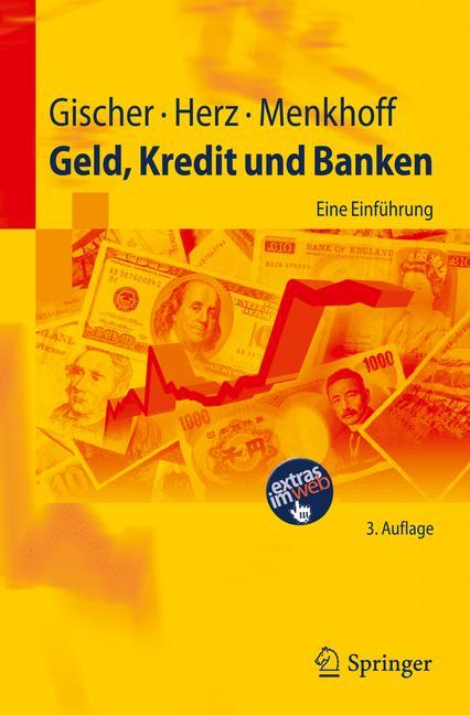 Geld, Kredit und Banken: Eine Einführung (Sprin...