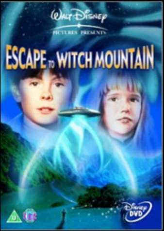 Escape To Witch Mountain [UK Import]