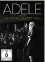 Adele - Live At The Royal Albert Hall [inkl. Audio CD]