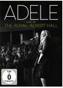 Adele - Live At The Royal Albert Hall [inkl. Audio CD]