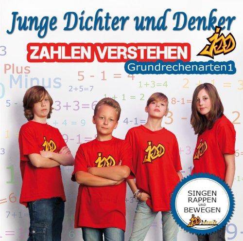 Junge Dichter und Denker - Zahlen verstehen - Grundrechenarten 1