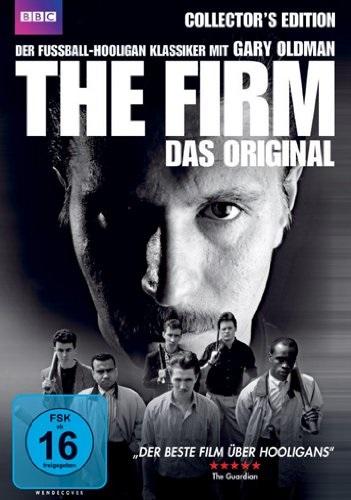 The Firm - Das Original [Collector´s Edition]