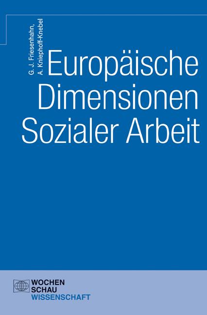 Europäische Dimensionen Sozialer Arbeit - Günte...