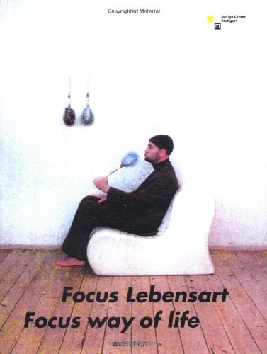 Focus Lebensart; Focus way of life: Internation...