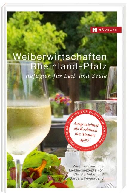 Weiberwirtschaften Rheinland-Pfalz: Refugien fü...