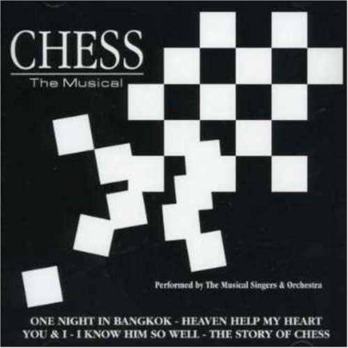 Musical - Chess:the Musical