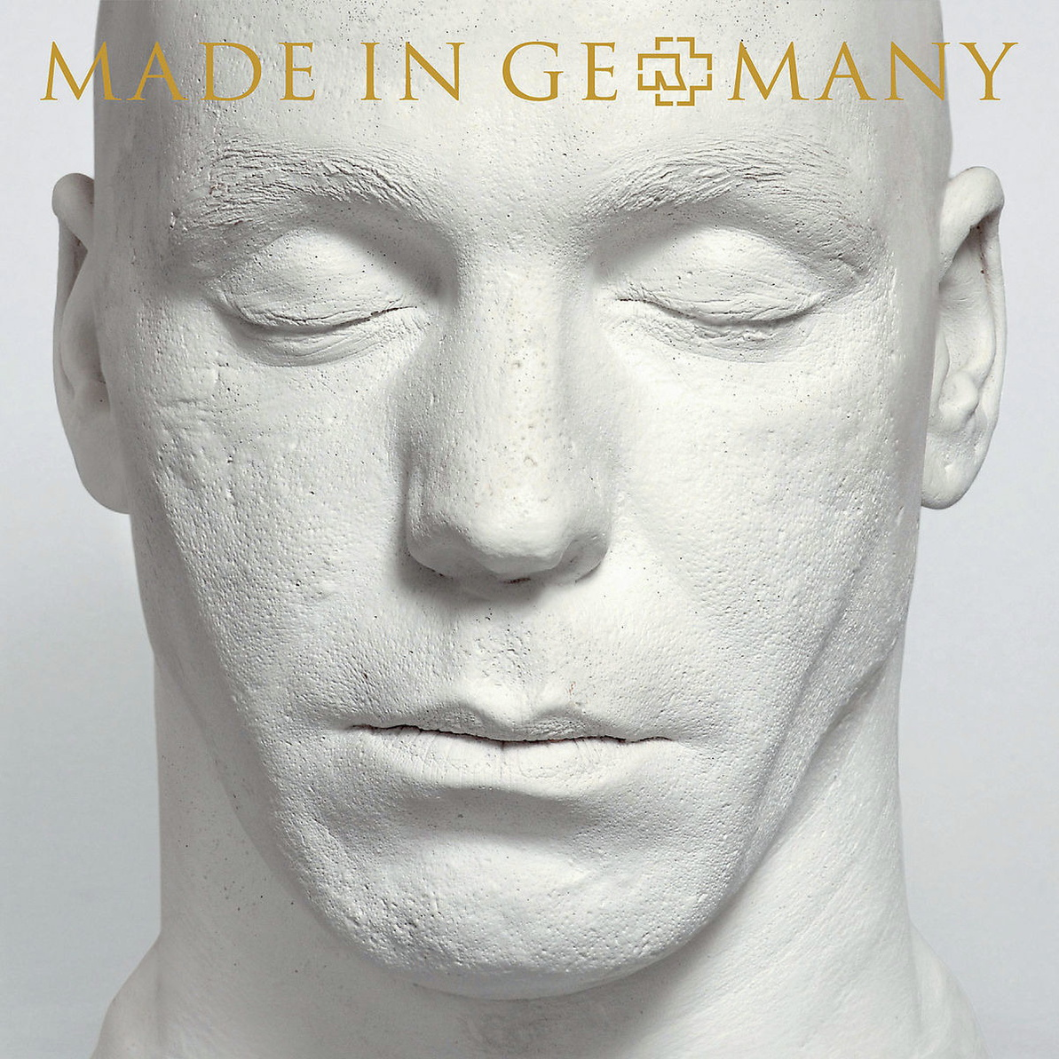Rammstein - Made in Germany 1995 - 2011 - Best Of