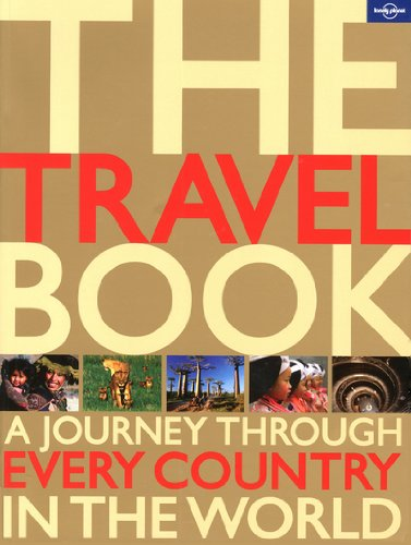 The Travel Book (Lonely Planet Travel Book (Qua...