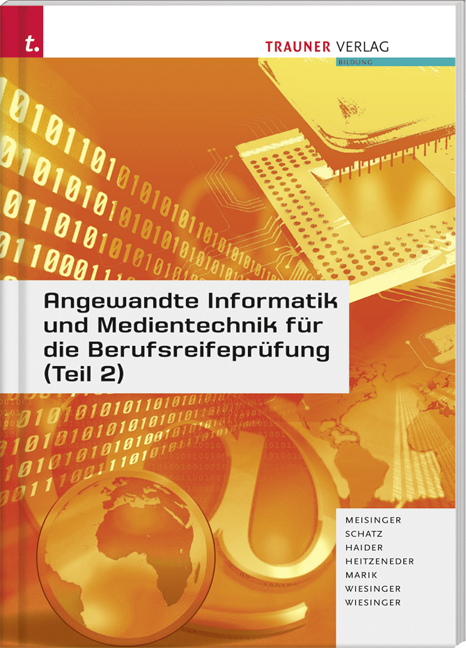 Angewandte Informatik und Medientechnik für die...