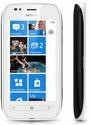 Nokia Lumia 710 weiß schwarz