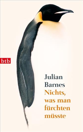 Nichts, was man fürchten müsste - Julian Barnes