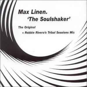 Linen Max - Soul Shaker