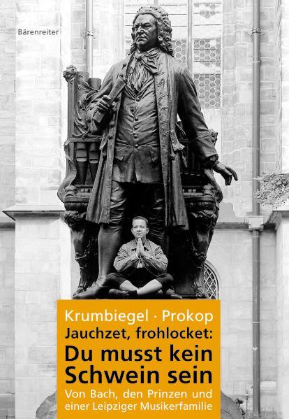 Jauchzet, frohlocket: Du musst kein Schwein sei...